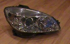 08 09 10 11 Mercedes Benz C300 Halogen Headlight OEM