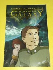 CITIZEN OF THE GALAXY #3 IDW COMICS