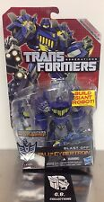 Transformers Fall Of Cybertron Blast Off DLX Class NEW SEALED
