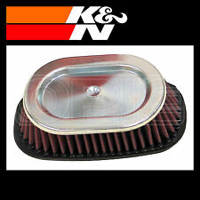 K&N Air Filter Replacement Motorcycle Air Filter for Honda XR600R | HA - 1315