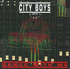 CITY BOYS - Dance with me