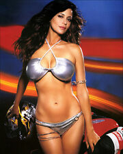 CATHERINE BELL 8x10 PHOTO PICTURE HOT SEXY CANDID 3