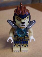 Lego Legends of Chima - Lennox Figur Fuchs mit Maske und Rüstung Armor Neu