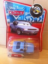 "DISNEY CARS DIECAST - ""Artie"" - Combined Postage"