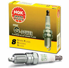 97-10 LS1 LS2 LS6 LS3 Corvette NGK Spark Plugs G-POWER PLATINUM