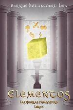 Las Guerras Chiaroscuro: Elementos by Enrique Alejandro Betancourt (2014,...