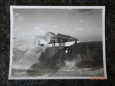 VINTAGE AIRCRAFT PHOTOGRAPH – FAIREY GORDON 1933.