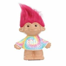 "Dreamworks Trolls 11"" Tall Ceramic Money Bank- RAD"