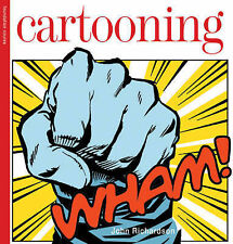 Cartooning (Foundation Course),ACCEPTABLE Book