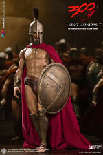 Star Ace - Leonidas - 300 - kein Hot Toys Sideshow - Gerard Butler- IN STOCK
