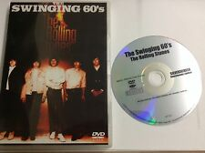 The Rolling Stones - Swinging 60s (DVD, 2007)