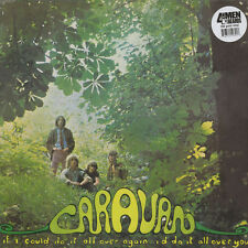 Caravan - If I Could Do It All Over Again, I'd (Vinyl LP - 1970 - US - Reissue)