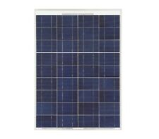 Brand New Off Grid 80 Watt 12 Volt Polycrystalline Solar Panel 80W 12V RV
