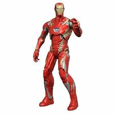 Captain America: Civil War Iron Man Mark 46 Select Action Figure