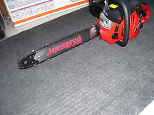 "Brand New Jonsered CS 2245 Chainsaw with 18"" Pro Bar"