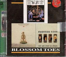 Blossom Toes / B. B. Blunder - We Are Ever So Clean - If Only For A Moment ...