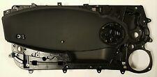 MINI R55 R56 R57 Carbon Black Door Card Interior Leather Panel