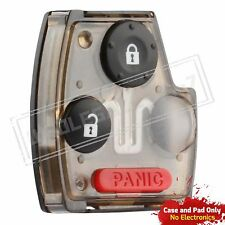 Replacement For 2007 2008 Honda Fit Key Fob Gut Shell Case