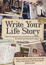 Write Your Life Story, 4th Edition: How to Organise and Record Your Memories...
