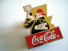 PINS RARE MUSIQUE MUSIC COCA COLA wxc 15