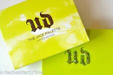 Brand New Urban Decay Vice LTD Eyeshadow Palette Limited Edition