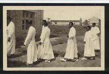 Congo Belge FRERES JOSEPHITES du KWANGO-Mission PP Jésuites-Jezuieten-Ed Bulens