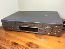 Mitsubishi HS-1024EB Timelapse VHS Recorder in good condition with main lead
