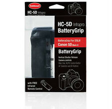 Hahnel HC-5D MkII Battery Grip for Canon EOS 5D MkII w/ Built-in Remote Control