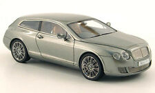 Neo Scale Model 1:43 44215 Bentley Continental Flying Star By Touring 2010 NEW