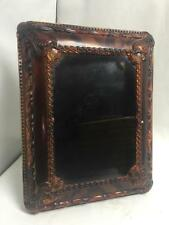 Plastic Ornate Vintage Style Shadow 3D PICTURE FRAME Display Wedding