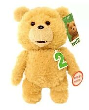"Ted 2 Talking Teddy Bear Explicit Plush Doll with  Sound, 11"" Best Buy Exclusive"