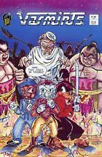 VARMINTS # 1 - COMIC - 1987 - 9