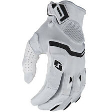 NEW One Industries Armada Glove - White - Med - Cycling ATV MX Motocross (Pair)