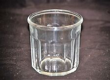 Working Collection Clear by Cristal D'Arques Durand Flat Tumbler Glass 14 oz.
