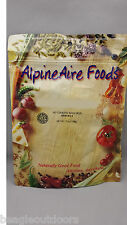 AlpineAire Pineapple Orange Chicken  2-Serving Entree Freeze Dried Food 60314