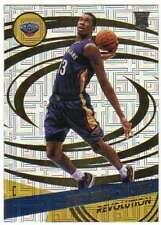 2016-17 Panini Revolution Basketball RC Infinite #110 Cheick Diallo Pelicans