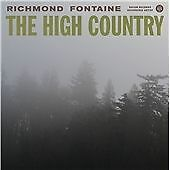 Richmond Fontaine - High Country (2011) - Brand New CD