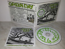 CD GREEN DAY - 1.039 SMOOTHED OUT SLAPPY HOUR Epitaph ‎– 6866-2 DIGIPACK