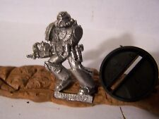 Blood Angels Sanguinary Guard Priest Apothecary Medic metal OOP