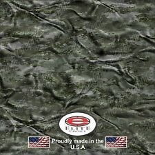 """Digital Green CL CAMO DECAL 3M WRAP VINYL 52""""x15"""" TRUCK PRINT REAL CAMOUFLAGE"""