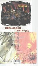 CD--NIRVANA--MTV UNPLUGGED IN NEW YORK