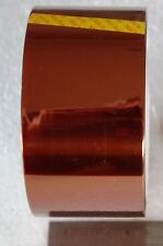 High temperature heat resistant polyimide (Kapton) tape 50mm for hobbies