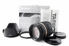 Tamron SP AF 17-50mm f/2.8 Di II Diii XR VC IF Lens For Canon B005 [Exc+++] #411