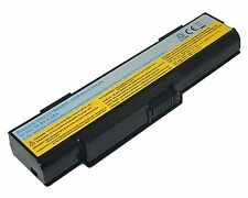 Laptop Battery for Lenovo 3000 G400 G410 C510 FRU 121SS080C