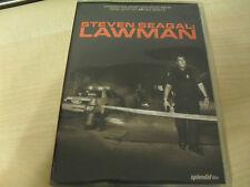 Steven Seagal: Lawman - 2 Disc Uncut Version (2012) / FSK 16