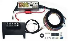 Painless Wiring Trail Rocker Accessory Control System in Black 57000