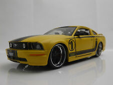 Maisto PRO rodz 1:24 2006 FORD MUSTANG GT Hotrod Classic American Muscle car