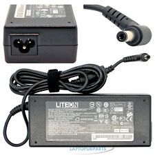 19V 6.3A 120W TOSHIBA SATELLITE AC LAPTOP CHARGER PA-1121-04 P200-1EE