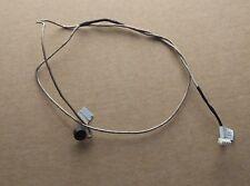 Microfono per HP ProBook 4520s microphone + cavo collegamento cable