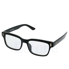 Hot Vintage Eyeglass Frame Full Rim Retro Glass Man Women Clear Lens Spectacles